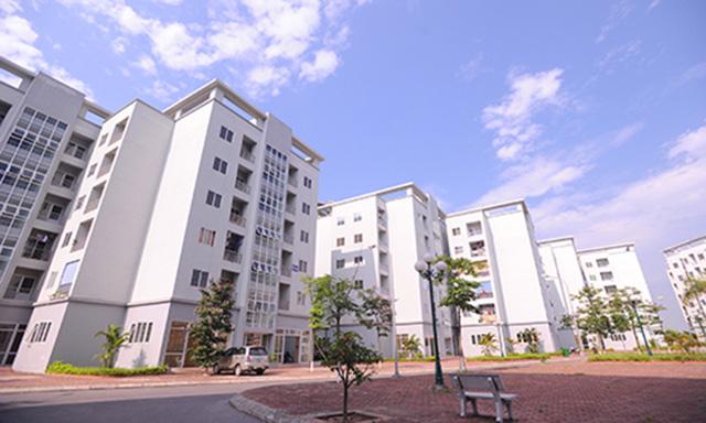 Giá dịch vụ chung cư do Ban quản trị quyết định