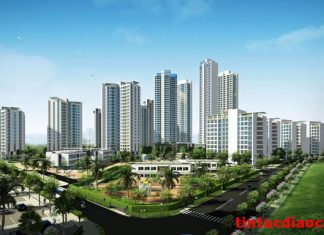 Khu đô thị mới Tú Hiệp dự án Bất động sản phía Nam Hà Nội
