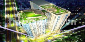 Chung cư Thành An Tower