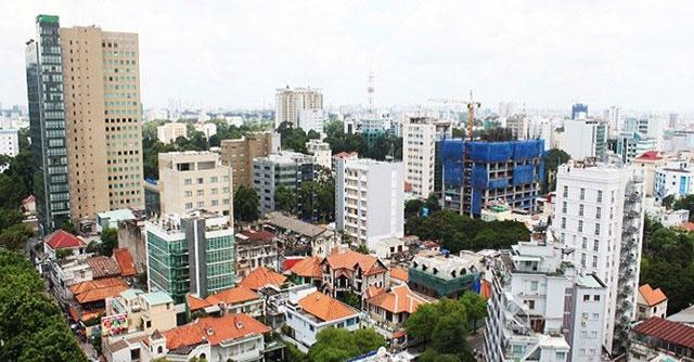 Chính sách mới về bất động sản - xây dựng có hiệu lực từ tháng 8/2015