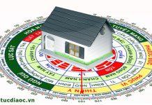 Nhà hướng Nam tượng trưng cho Tiền tài - Trí tuệ - Sức mạnh