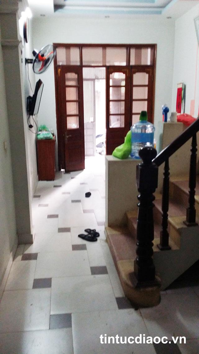 Tầng 1 Nhà phố Tân Mai