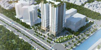Dự án Tứ Hiệp Plaza Thanh Trì