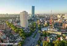 Thanh khoản Địa ốc Hà Nội 2016