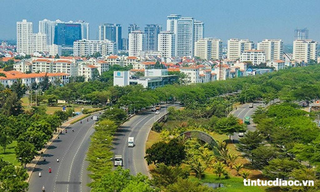 Dòng vốn cho thị trường địa ốc năm 2017 sẽ chảy vào đâu
